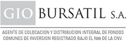 Gio Bursátil S.A.